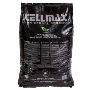 Cellmax universal soil