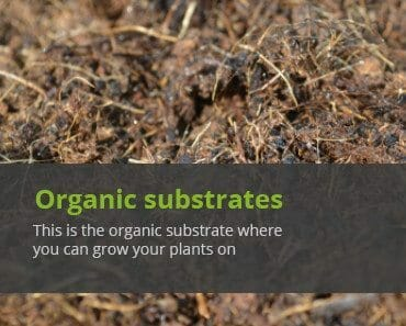 Cellmax Organic Substrates