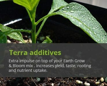 cellmax terra growing additives
